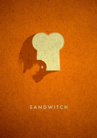 Sandwitch Poster