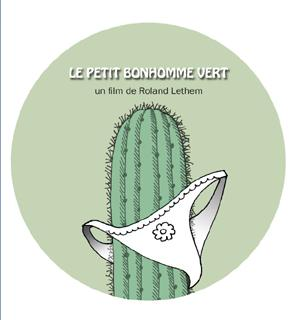 Le petit bonhomme vert (The Little Green Man)