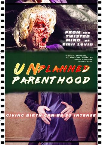 unplanned parenthood