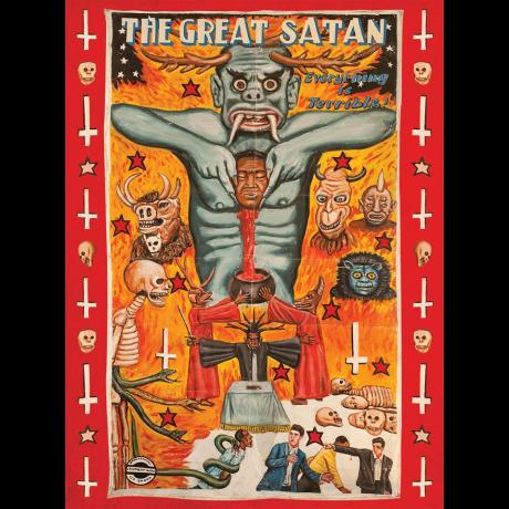 The Great Satan